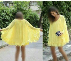 دخترانه گشاد / لباس گشاد لباس حاملگی