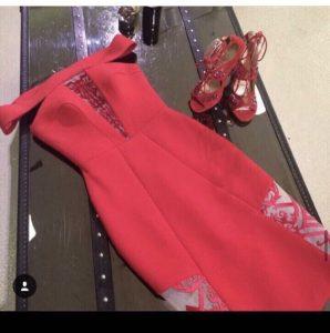 لباس کوتاه شیک