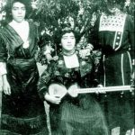زنان دربار قاجار از بزم تا مجلس روضه خوانی