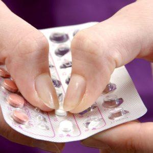 قرص های پیشگیری از بارداری و نازایی
