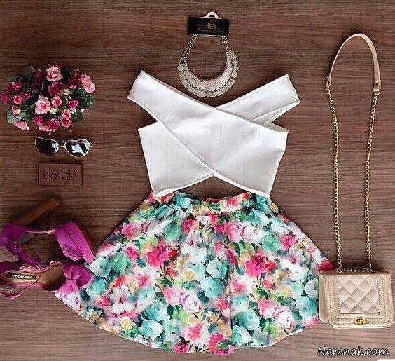 خرید لباس مجلسی زنانه