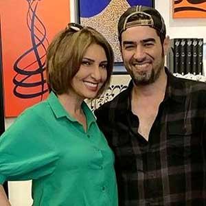 بیوگرافی شهاب حسینی + همسر شهاب حسینی