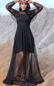 لباس مجلسی دخترانه شیک