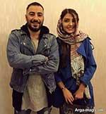 بیوگرافی نوید محمد زاده + حواشی